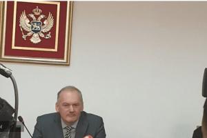 Savić: Nisam omogućio Maroviću da napusti Crnu Goru