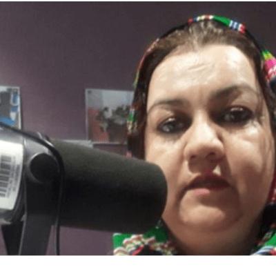 SEDIKA ŠERZAI Žena koja se usudila da vodi feminističku radio stanicu u Avganistanu