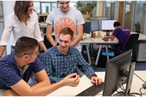 PRIJAVE DO 11. NOVEMBRA – Praksa u Njemačkoj za studente i mlade profesionalce