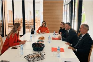 Purišić u Pljevljima: Dom starih opravdao očekivanja, otvorićemo Dnevni boravak sa stare
