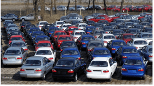Od početka godine uvezeni automobili vrijedni 88,6 miliona eura