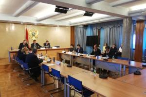 Tehnička Vlada za DPS neprihvatljiva, Raško Konjević saopštio da više neće učestvovati u radu Odbora