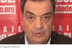 """Knežević: """"Katnić mi je pokazao GRAFIKON na čijem vrhu je bio Milo Đukanović…"""""""
