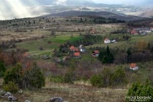 Obavještenje za mještane MZ Boljanići