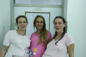Tri rođene sestre iz Podgorice porodile se istovremeno
