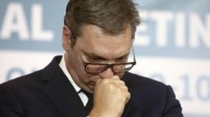 Vučić bio životno ugrožen, ljekari ga spasili