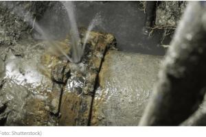Prijetnja u crnogorskim vodovodima: U EU azbestne cijevi davno zamijenjene, mi ćemo još čekati