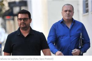 Još pola miliona eura zbog neosnovanog pritvora