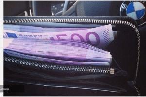 Petnaestogodišnjak iz Podgorice vratio izgubljenu torbu sa novcem