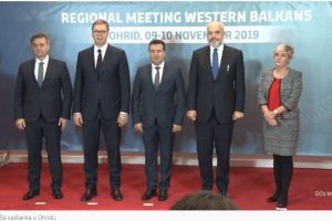 "Sekulić: Moramo dobro da promislimo o inicijativi ""mali Šengen"""
