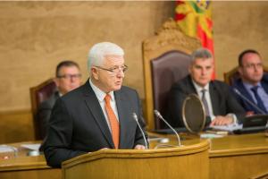 Šta će poslanici u srijedu pitati Markovića