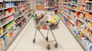 Minimalna potrošačka korpa u oktobru iznosila 645,10 eura