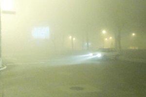U Pljevljima opet veliko zagađanje: Opasne čestice u vazduhu