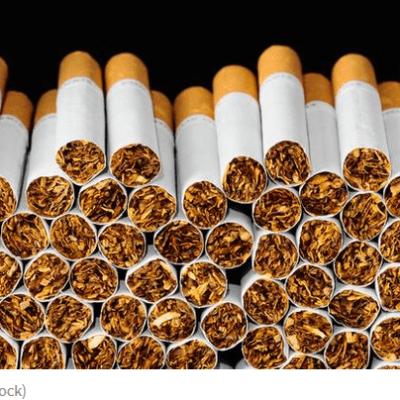 Otkrivena kriminalna grupa: Krijumčarili cigarete, oštetili budžet za 3,8 miliona eura?