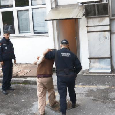 Naredba protiv troje albanskih državljana: Majka sa starijim sinom podstrekla na ubistvo policajca