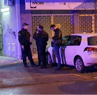 Novljanin osumnjičen za ubistvo bivše djevojke u Novom Sadu