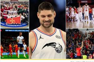 FOS pregled crnogorske sportske 2019: Mnogo htjeli, mnogo započeli…