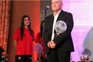 Strateg Sutjeske obilježio 2019 –  Rakojević treći put najbolji trener CFL