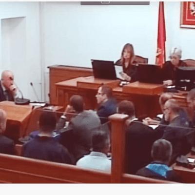 Po žalbi – Predmet za pokušaj terorizma u Apelacionom sudu