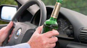 Narednih dana pojačana kontrola vozača na alkohol