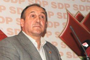 Zbog Zakona napustio SDP