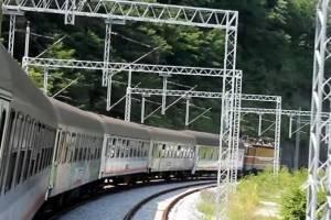 Putnik pređe 435 mostova i kroz 254 tunela: Pruga Bar- Beograd među NAJLJEPŠIM na svijetu