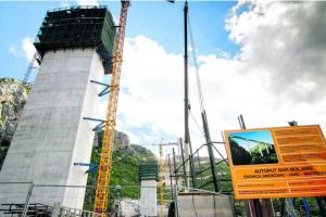 Prioriteti Jadransko-jonski i autoput Bar-Boljare, zakup aerodroma i pomoć željeznici