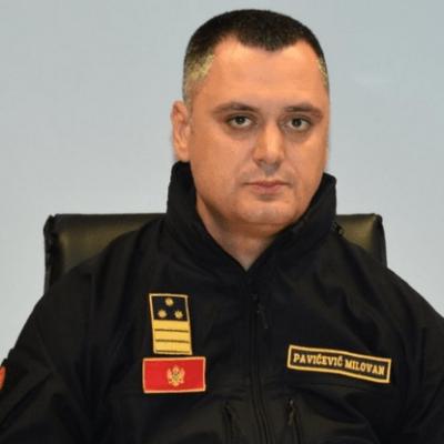 Pavićević: Kriminalci neće ostati neotkriveni
