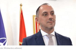"""""""AGRESIVNA I JAKO OPASNA KAMPANJA"""" – Ivanović o hibridnim prijetnjama: Crna Gora će se uspješno oduprijeti…"""