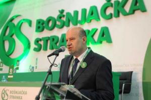 Bošnjačka stranka osuđuje paljenje crnogorske zastave u Beogradu