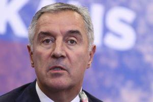 Tužilaštvo provjerava da li je Đukanović koristio Vladin avion u privatne svrhe
