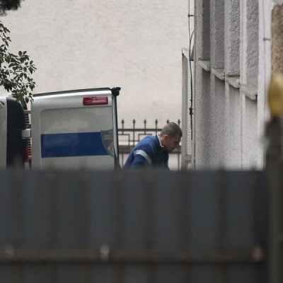 Sarvan: Tražim da me oslobodite, bolesnom se ne sudi