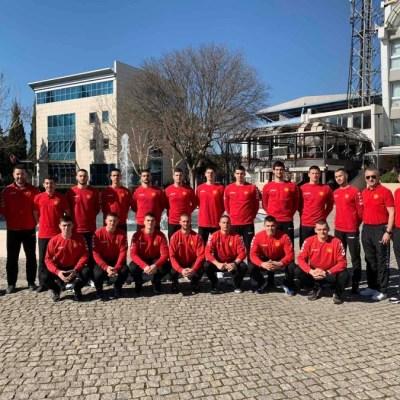 Mladi rukometaši Rudara najzaslužniji za pobjede kadetske reprezentacije
