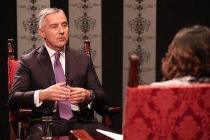 Đukanović: Vjerujem da će biti dijaloga, nije riječ o zakonu i imovini, već državi