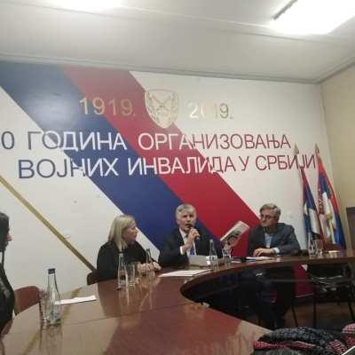"""Udruženje Pljevljaka """"Breznik"""" u Beogradu izabralo novo rukovodstvo"""