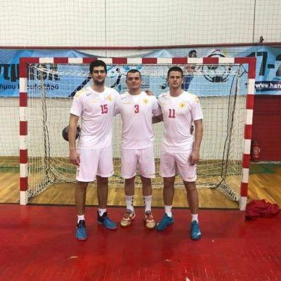 Mladi Rukometaši u finalu Mediteranskog kadetskog prvenstva