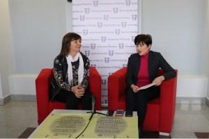 """Održana konferencija za medije povodom osnivanja mješovitog """"Gradskog hora"""" opštine Pljevlja"""