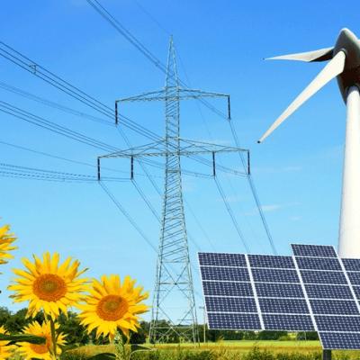 Ove godine 10 odsto više zelene energije