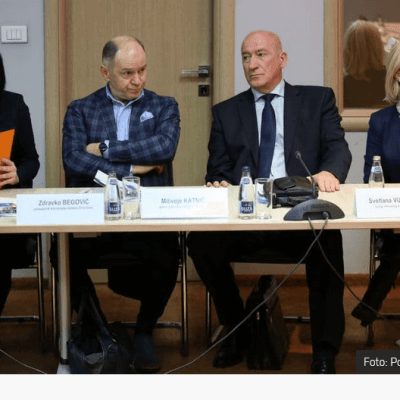 Sporazumima o priznanju krivice u budžet uplaćeno više od 3,2 milione eura