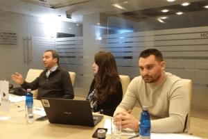 Sastanak o platformi za pravednu tranziciju u Pljevljima