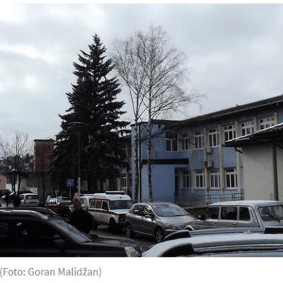 O zdravlju Pljevljaka brine 27 ljekara