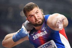 Div iz Prijepolja će vladati svijetom 10 godina: Srbija ima bisera atletike kakav se jednom rađa!