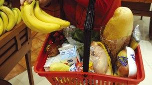 Minimalna potrošačka korpa u januaru iznosila 647 eura