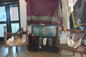 Tradicionalna osmomartovska izložba domaće radinosti na Žabljaku