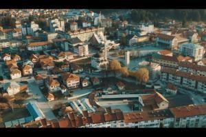 Pljevlja u doba Korone 19.03.2020. (VIDEO)