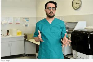 Begić: Oporavljeni ne moraju biti i izliječeni