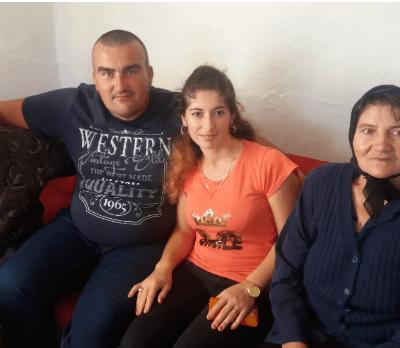 U posjeti porodici Tešović iz Slatine: Najljepše je na svom ognjištu