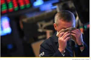 Dan za istoriju: Vol strit zabilježio najveći pad još od finansijske krize 2008.godine