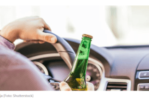 Muškarcu 30 dana zatvora zbog vožnje u pijanom stanju