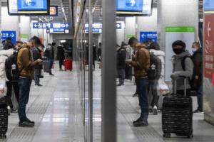 Odlične vijesti: Wuhan, gdje je sve počelo, otvorio metro!